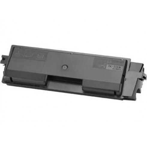 Toner Kyocera Compatível Premium 1T02KVANL0 TK-590BK Preto
