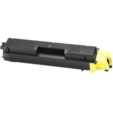 Toner Kyocera Compatível Premium 1T02KVANL0 TK-590Y Amarelo