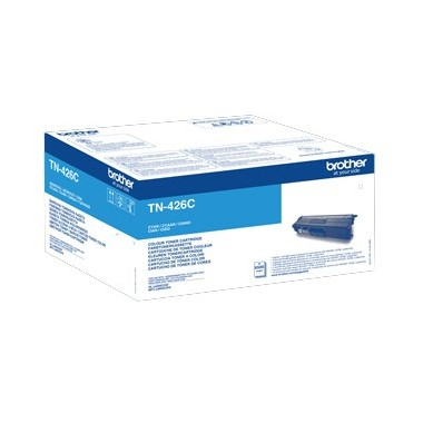 Toner Brother TN426C Ciano Brother Consumíveis