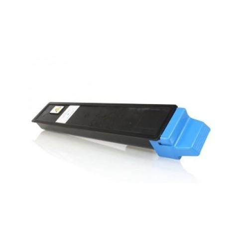 Toner Kyocera Compatível Premium 1T02NPCNL0 TK-8325C Azul