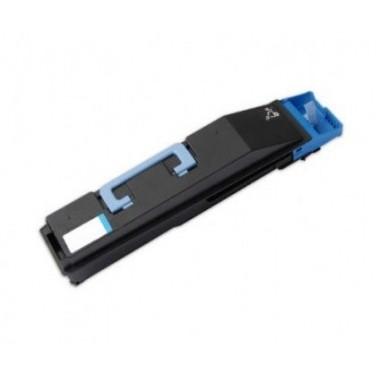 Toner Kyocera Compatível Premium 1T02JZCEU0 TK-865C Ciano