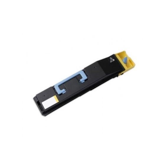 Toner Kyocera Compatível Premium 1T02JZAEU0 TK-865Y Amarelo