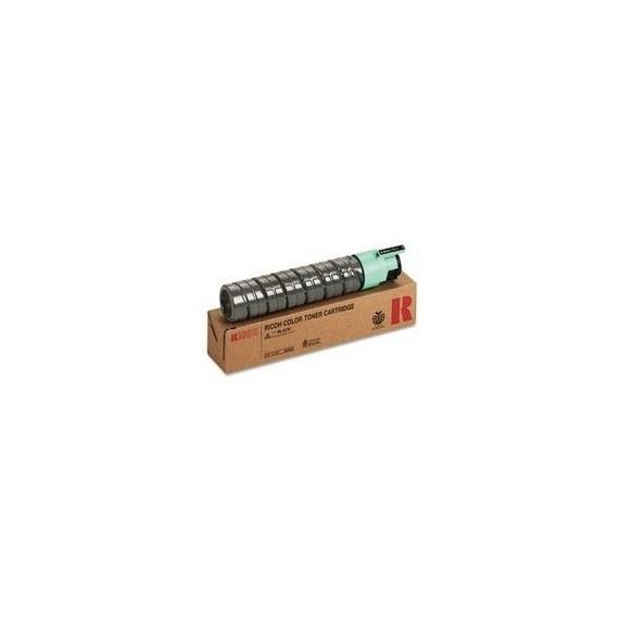 Toner Ricoh Compatível Premium 841124 MP-C2800/MP-C3300 Preto