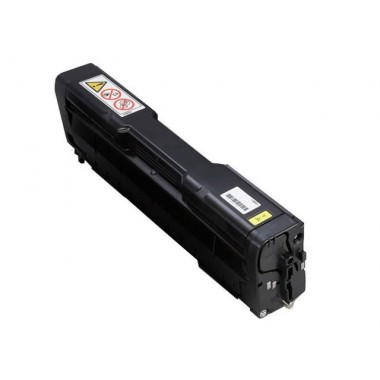 Toner Ricoh Compatível Premium 407534/407719 SP-C252/SP-C262