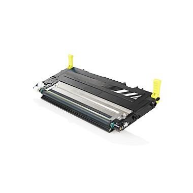 Toner Samsung Compatível Premium CLTY4072SELS Y4072S/SU472A