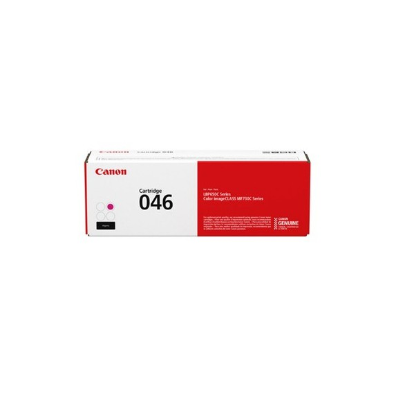 Toner Canon 1248C002 Magenta Canon Consumíveis