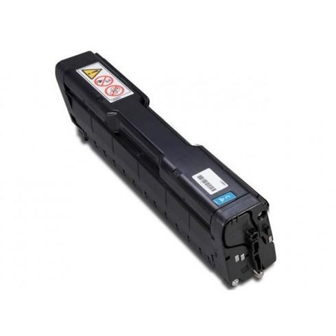 Toner Ricoh Compatível 406480 SP-C231N/SP-C310 Azul (6.000 Pág.)