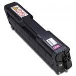 Toner Ricoh Compatível 406481 SP-C231N/SP-C310 Magenta (6.000