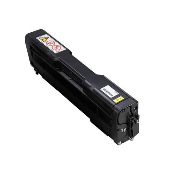 Toner Ricoh Compatível 406482 SP-C231N/SP-C310 Amarelo (6.000