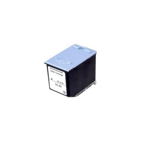 Tinteiro Samsung Compatível INK-M40 M40 Preto (18 ml)