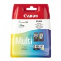 Tinteiro Canon 5225B006 Preto e Tricolor Canon Consumíveis