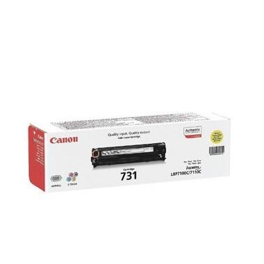 Toner Canon 6269B002 Amarelo Canon Consumíveis