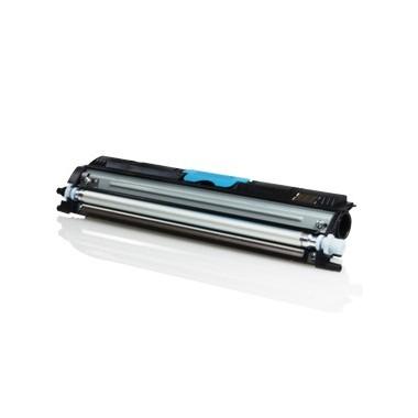 Toner Xerox Compatível 106R01466 6121MFP Ciano (2.600 Pág.)