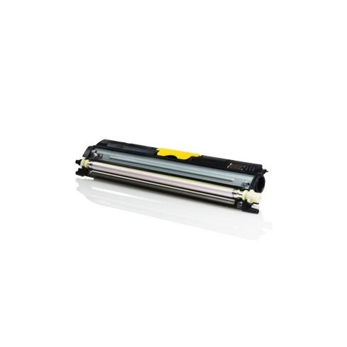 Toner Xerox Compatível 106R01468 6121MFP Amarelo (2.600 Pág.)
