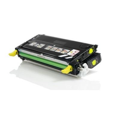 Toner Xerox Compatível 113R00725 6180 Amarelo (7.000 Pág.)