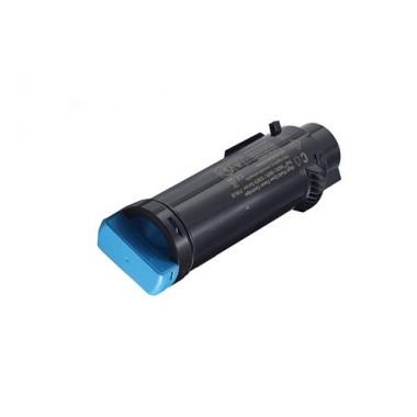 Toner Xerox Compatível 106R03473/106R03477 6510/6515 Azul (2400