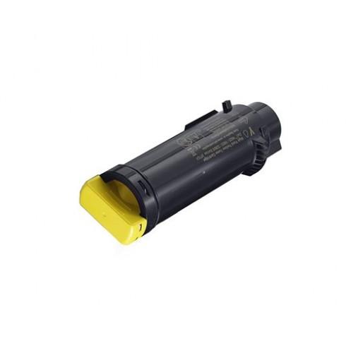 Toner Xerox Compatível 106R03475/106R03479 6510/6515 Amarelo