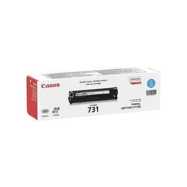 Toner Canon 6271B002 Ciano Canon Consumíveis