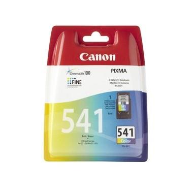 Tinteiro Canon CL541 Tricolor Canon Consumíveis