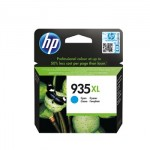 Tinteiro HP Original C2P24A Azul (825 Pág.)