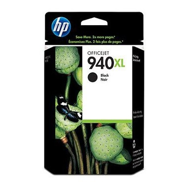 Tinteiro HP C4906A Preto HP Consumíveis