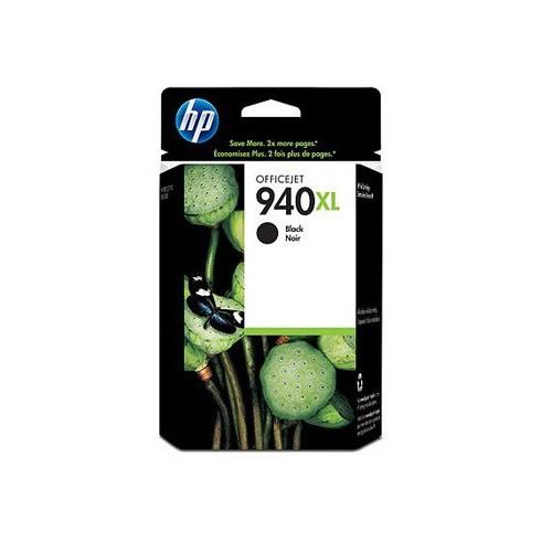 Tinteiro HP Original C4906A Nº940XL Preto (2200 Pág.)