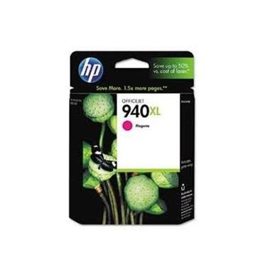 Tinteiro HP Original C4908A Nº940XL Magenta (1400 Pág.)
