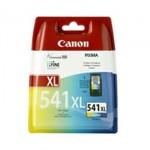 Tinteiro Canon Original CL541XL 3 Cores (400 Pág.)