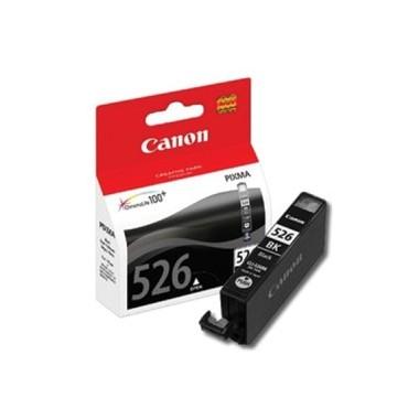 Tinteiro Canon CLI526BK Preto Canon Consumíveis