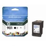 Tinteiro HP Original CC653A Nº901 Preto (200 Pág.)