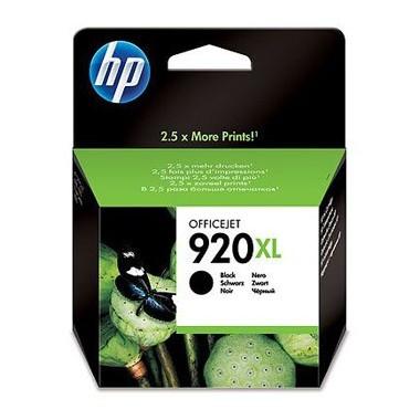 Tinteiro HP CD975A Preto HP Consumíveis