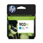 Tinteiro HP Original T6M03A Azul HP Consumíveis