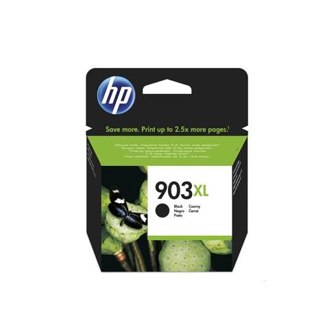 Tinteiro HP Original T6M15A Preto HP Consumíveis
