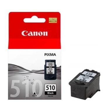 Tinteiro Canon PG510 Preto Canon Consumíveis
