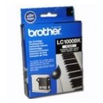 Tinteiro Brother LC1000BK Preto Brother Consumíveis