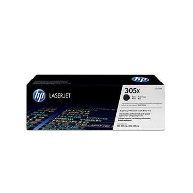 Toner HP Original CE410X Preto (4000 Pág.)