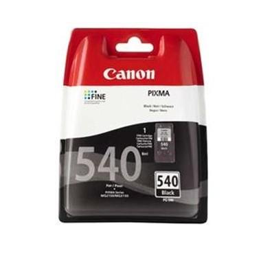 Tinteiro Canon PG540 Preto Canon Consumíveis