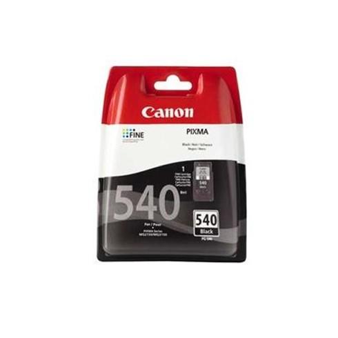 Tinteiro Canon Original PG540 Preto (180 Pág.)