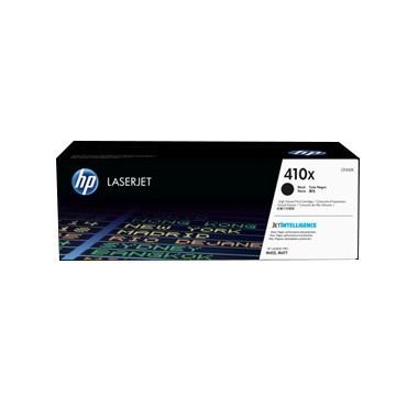 Toner HP CF410X Preto HP Consumíveis