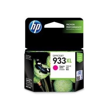 Tinteiro HP CN055A Magenta HP Consumíveis