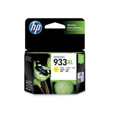 Tinteiro HP CN056A Amarelo HP Consumíveis
