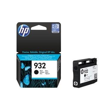 Tinteiro HP CN057A Preto HP Consumíveis