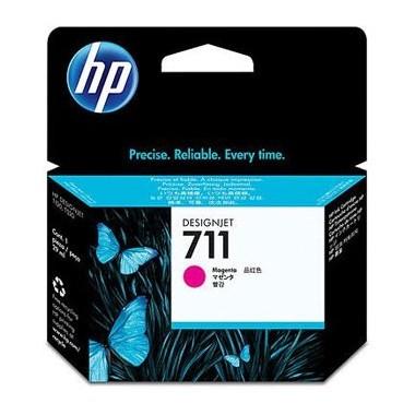Tinteiro HP CZ131A Magenta HP Consumíveis