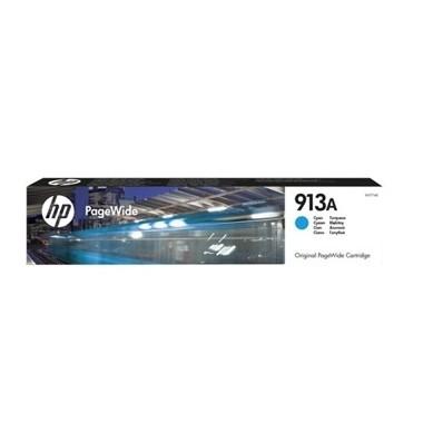 Tinteiro HP F6T77A Ciano HP Consumíveis