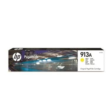 Tinteiro HP F6T79A Amarelo HP Consumíveis