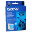 Tinteiro Brother LC1000C Ciano Brother Consumíveis