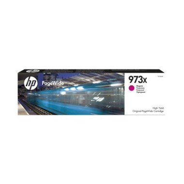 Tinteiro HP F6T82A Magenta HP Consumíveis