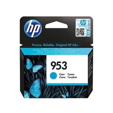 Tinteiro HP Original F6U12A Nº953 Azul (700 Pág.)