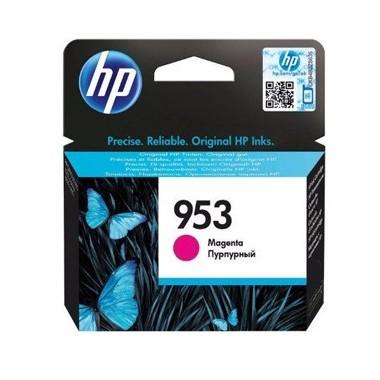 Tinteiro HP F6U13A Magenta HP Consumíveis
