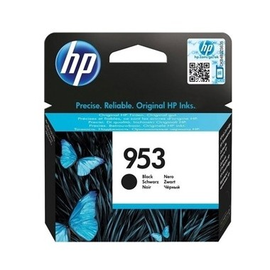 Tinteiro HP L0S58A Preto HP Consumíveis